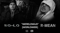 So-Lo feat. R-Mean - Worldwide (Wereldwijd)